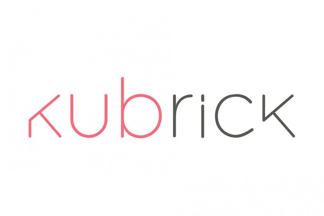 logo Kubrick