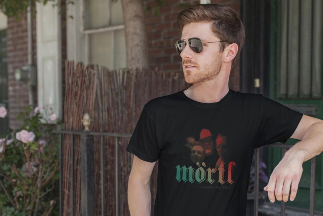 T-shirt Mörtl