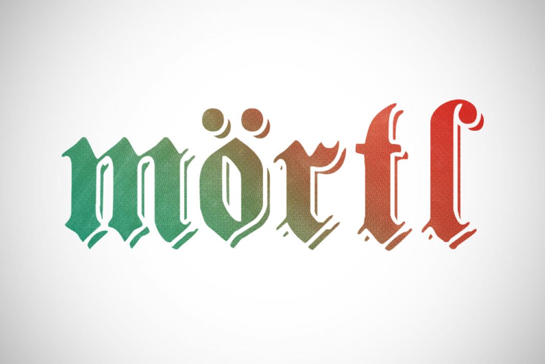 Logo Mörtl
