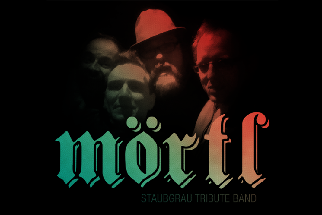 Band picture Mörtl