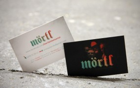 Businesscard Mörtl