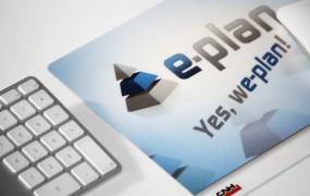 E-Plan muismat